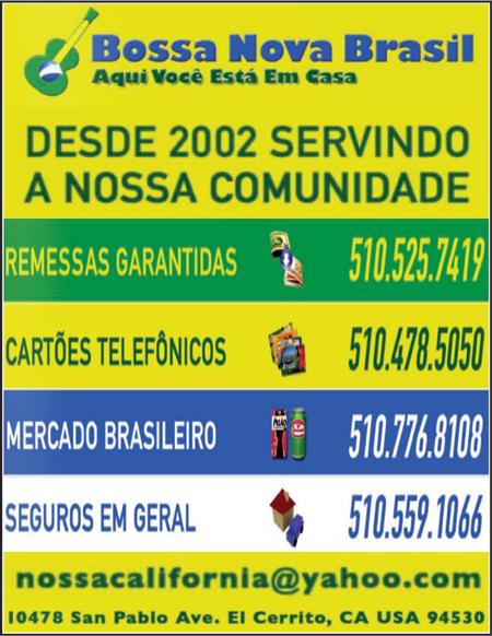 Bossanova Brasil